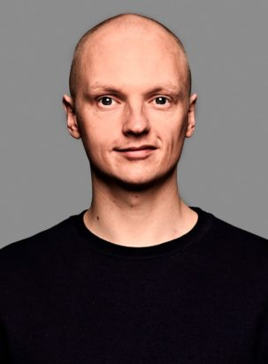 Mikkel Rask Stand Up